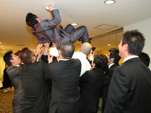 ウェディングパーティー 弘前パークホテル スナップハッピーフォト