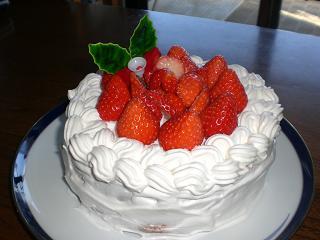 19歳ケーキ