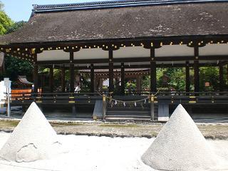 上加茂神社1