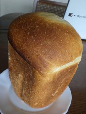 ホエー食パン