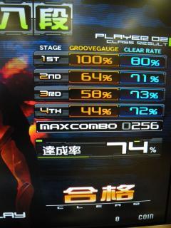8段at福井