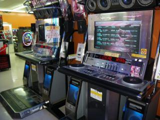 プレイランドサーカス太田店(4)