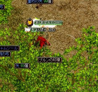 森のクマさん3
