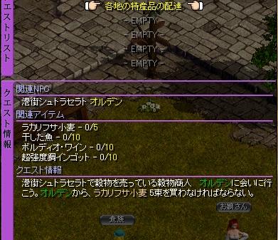 新クエポーター編C3