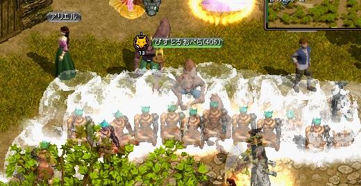 戦士祭り2
