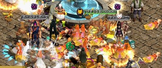 姫姫祭り2