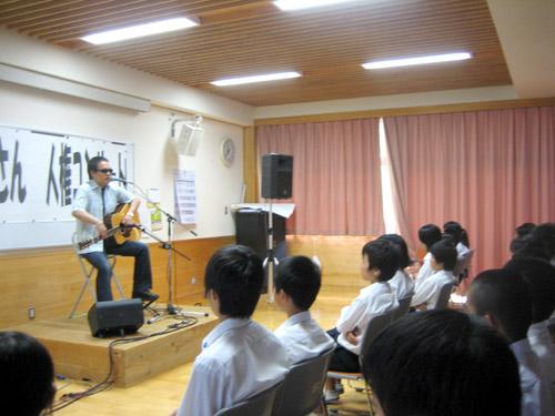 葉山中学校5
