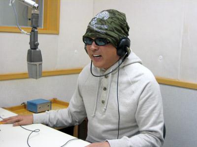 ラジオ復帰1