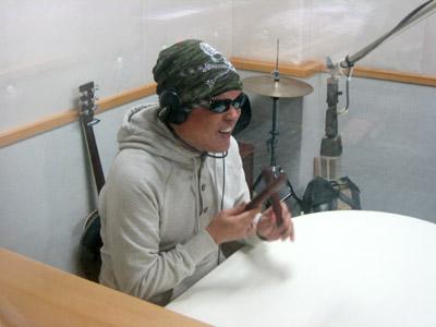 ラジオ復帰4