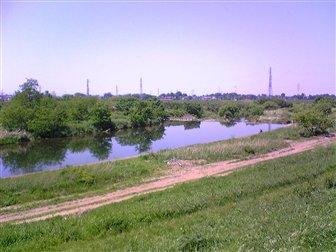 越辺川付近