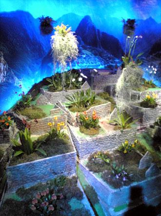 世界らん展2008 インカ