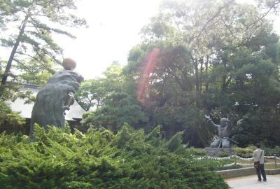 2008.10.12 出雲大社 020-1