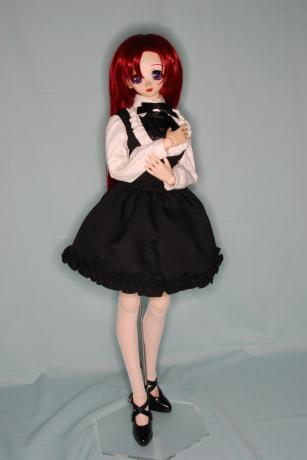 Tc Dollさんのヒール♪