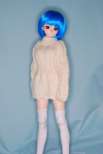 新作セーター♪