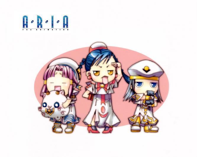 ARIA 03