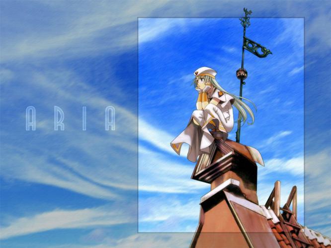 ARIA アリス 04