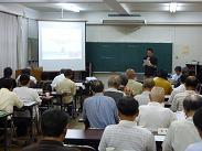 2009.6.30 外町座談会2