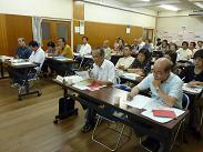 2009.6.30 外町座談会3