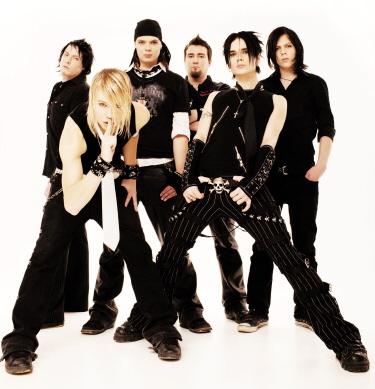 Lovex promo 2007