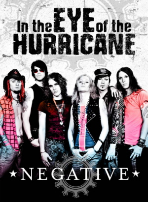 Negative DVD