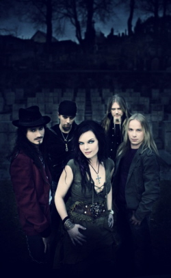 Nightwish Promo Ville J.