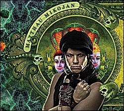 Matthau Mikojan album cover