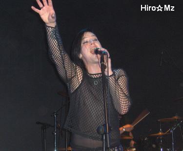 Carmen Gray Kanneltalo 15.02.08