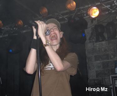Ari Koivunen On the Rocks 06.03.08