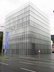 ブレゲンツ美術館