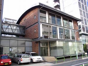 乃村工藝社東京社屋