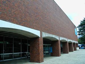 山口県立美術館