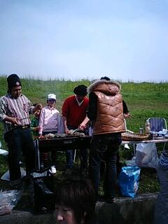 ザ・花見2009