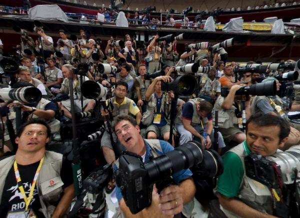 オリンピックで活躍したカメラマンたち.jpg