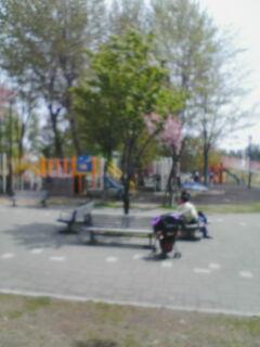 南郷丘公園