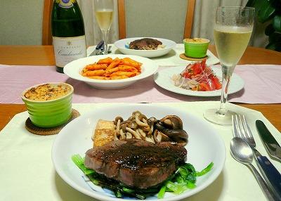 080910夕食