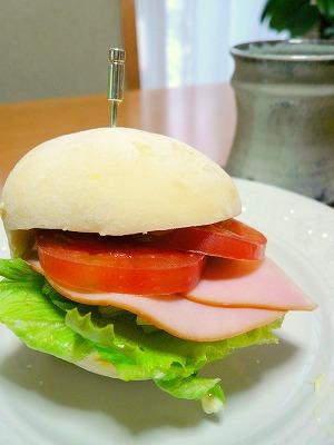 081009朝食