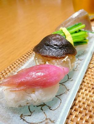 081116お寿司