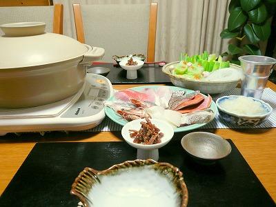081119夕食