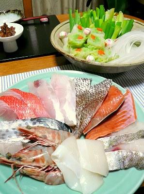 081119海鮮鍋