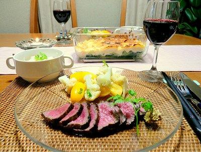 081128夕食