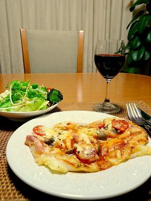 090106夕食