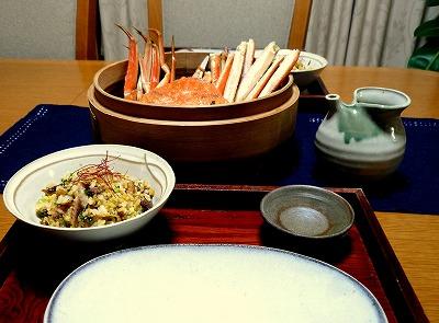 090112夕食