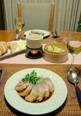090130夕食