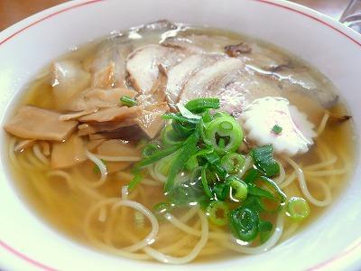 090228チャーシュー麺