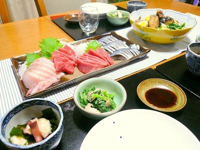 090227夕食