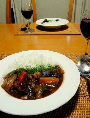 090301夕食
