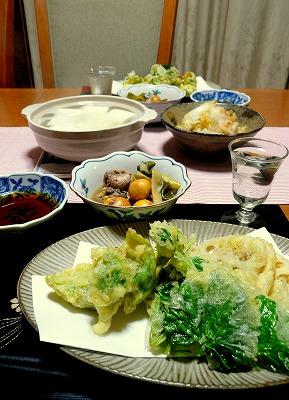 090317夕食