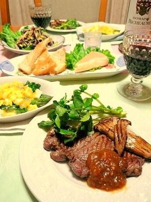 090405夕食