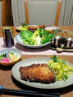 090409夕食
