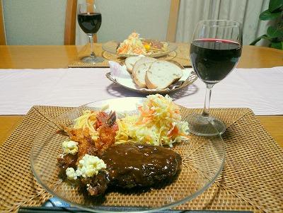 090410夕食